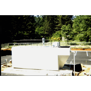 SMALL WASTEWATER TREATMENT PACKAGE PLANT